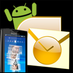 android outlook