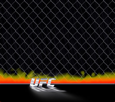how tall is ufc fence