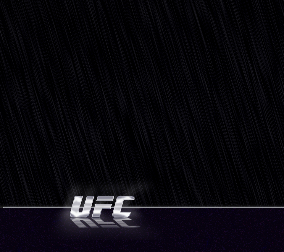 Ufc Octagon Background